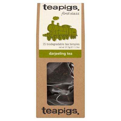 ティーピッグス ダージリン ティー 15包