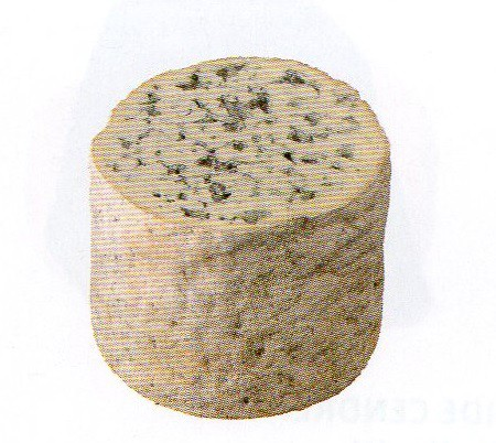 フルム・ダンベール1/4カットAOC 約450g ブルーチーズ フランス産