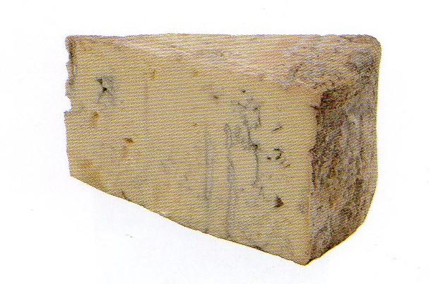 ゴルゴンゾーラ・ドルチェ(イタリア産チーズ)約500g 7200円/kg 量り売り商品 約3500円