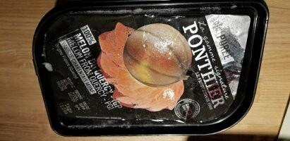 冷凍 フランス産 メロン ピューレ 1kg ポンティエ社