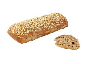 フランス産 冷凍 ブリドール シリアル パン 450g×30個 約650円/1個