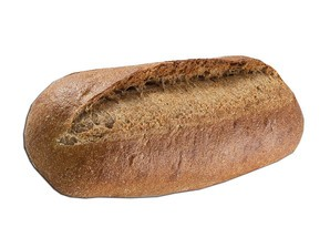 フランス産 冷凍パン ブリドール パン コンプレ ラロス 330g×26個 約346円/1個
