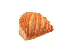 フランス産 冷凍パン ブリドール ミニ ショッソム ポム 40g×255個 約80.3円/1個
