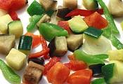 フランス産 冷凍 ラタトゥイユ用野菜ミックス 2.5kg