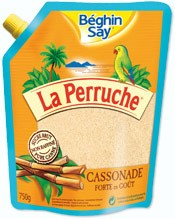 カソナッド(カソナード) 750g 高級砂糖 フランス産