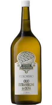 コロンビーノ 2L 最高級オリーブオイル バージン イタリア産 ノンフィルター