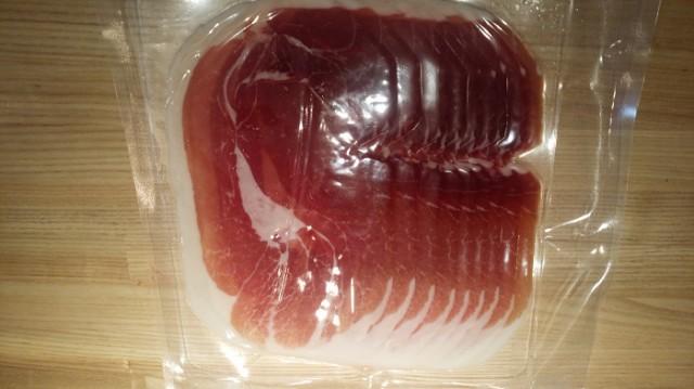 イタリア パルマ産 生ハムスライス 約200gパック(冷蔵品)20か月熟成