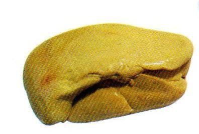フレッシュ 鴨(カナール)のフォアグラ(ハンガリー産) 約500g〜 やや小さめサイズ 1個の価格