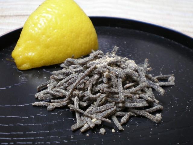 ◆瀬戸内産レモン入【レモン塩昆布・レモンふりかけ塩昆布】お試しセット(送料無料)