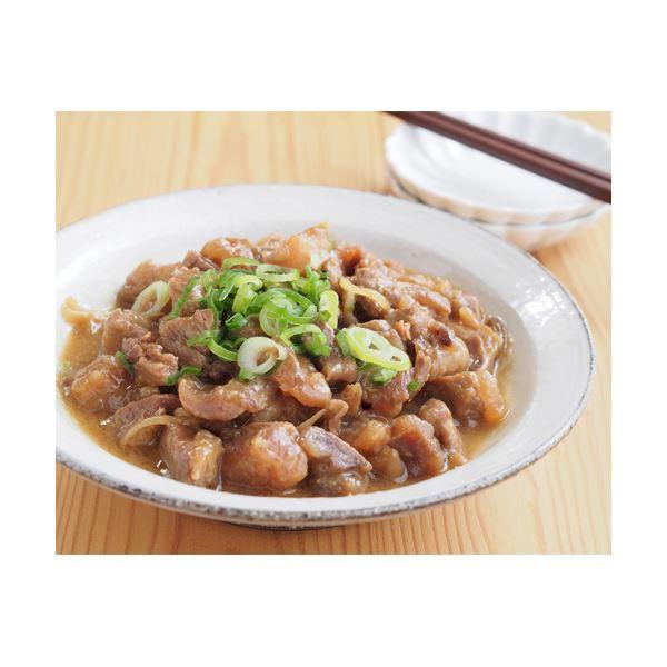 牛すじ味噌煮込み 1kg【代引不可】