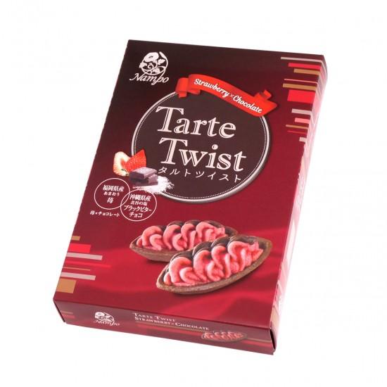 TarteTwist タルトツイスト 苺×チョコレート[期間限定]×3箱