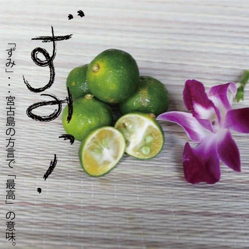 沖縄産 シークワサー約1kg 【配送8月〜10月】