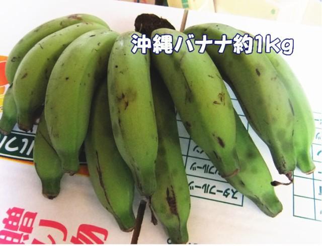 【発送5〜12月】沖縄県産バナナの一つ沖縄「三尺バナナ」約5kg 島バナナよりも甘い 【スム