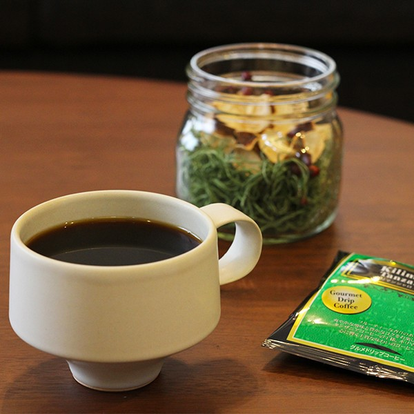 グルメドリップコーヒーキリマンジャロ -タンザニアAA-50杯分
