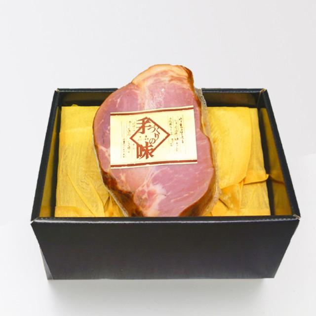 千成亭 ハムセット H-30 焼豚ブロック約750g お肉ギフト のしOK ギフト                             肉