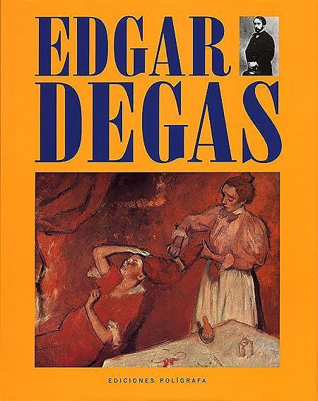 EDGAR DEGAS/バーゲンブック{Import7 洋書 映画/音楽/美術洋書 映画 音楽 美術洋書 英語 えいご 美術 音