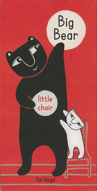 Big Bear little chair/バーゲンブック{Import19 洋書 児童洋書 児童 子供 こども 英語 えいご