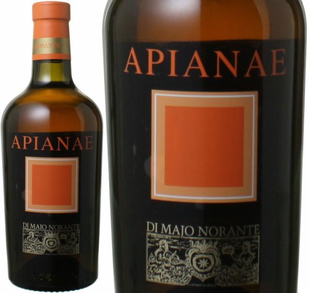 アピアナーエ 500ml [2011] ディ・マーヨ・ノランテ <白> <ワイン/イタリア>