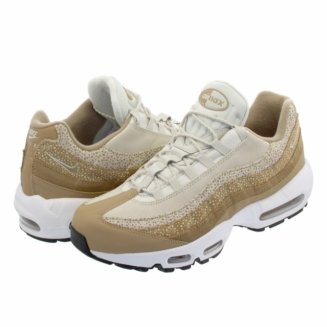 d62c0d58bc NIKE WMNS AIR MAX 95 PRM CANTEEN/CANTEEN/LIGHT BONE/BLACK 1995年に登場したAIR MAX シリーズ代表格のモデル【AIR MAX 95(エアマックス 95)】。