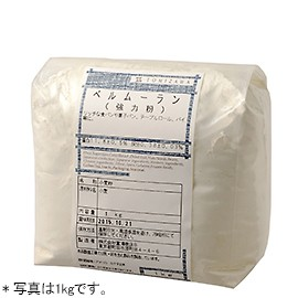 TOMIZ cuoca (富澤商店 クオカ) 小麦粉 強力粉 ベル・ムーラン/2.5kg ベルムーラン