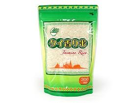 TOMIZ cuoca (富澤商店 クオカ) ジャスミンライス(タイ香り米) / 300g 中華とアジア食材