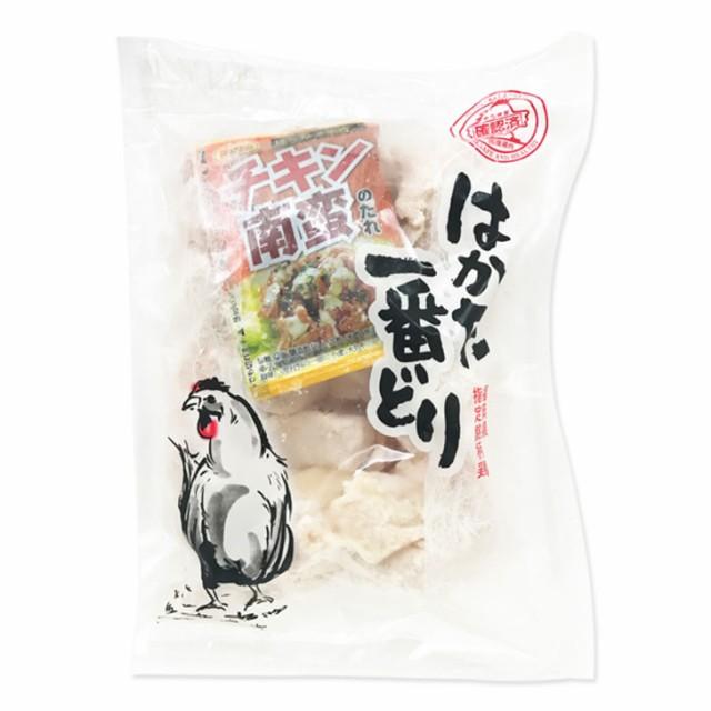 チキン南蛮 400g はかた一番どり 惣菜 福岡産