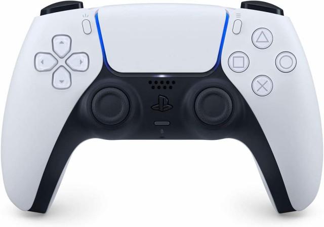 【在庫あり/即納】SONY PlayStation5 DualSense ワイヤレスコントローラー CFI-ZCT1J (4948872414975) PS5 [送料無料]