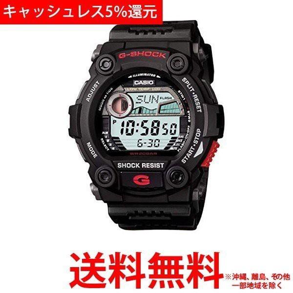 カシオ 腕時計 G-7900-1JF