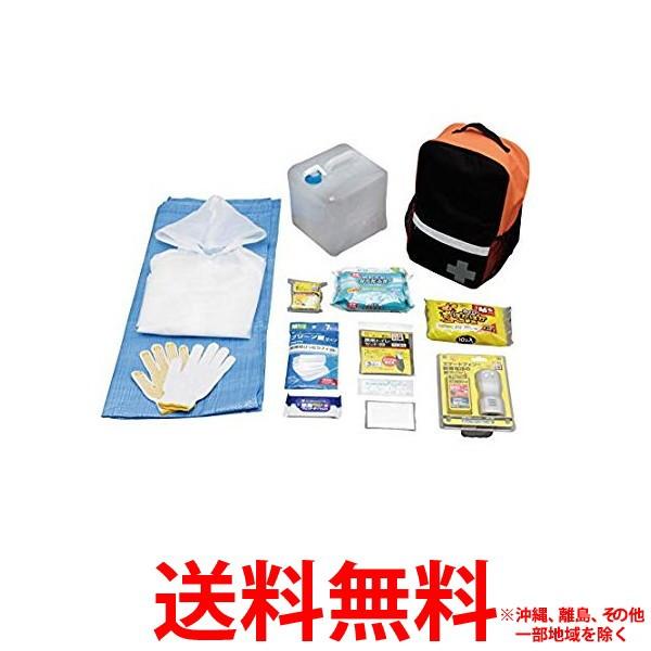 IRIS OHYAMA/アイリスオーヤマ HBS-14 避難セットBOXタイプ 避難バケツタイプ