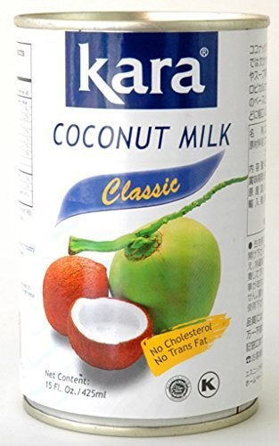 Kara ココナッツミルク425ml(缶入) 業務用 ハラル商品(HALAL)