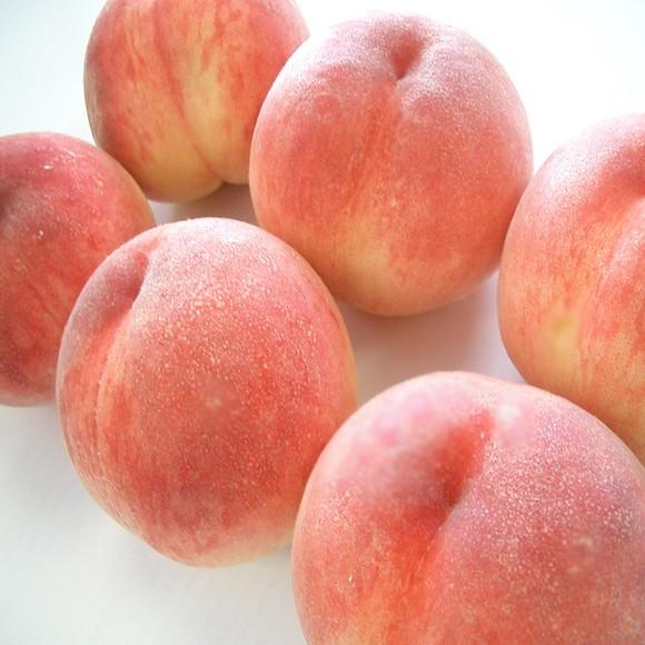南国フルーツ 目利き桃 5kg