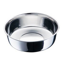ターキー 犬用ステンレス食器LL 23cm 2750mL わんぱく猫用 ペット用 動物用 4975023006192