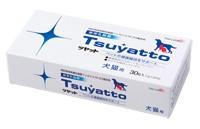 ツヤット顆粒30包 FK-23乳酸菌(ニチニチ製薬)ペット用 犬用 猫用 ドッグ キャット 動物用 乳酸菌