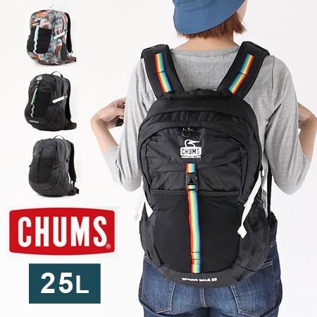 e981c61f05ec チャムス(CHUMS) スプリングデール デイパック・リュック - 価格.com