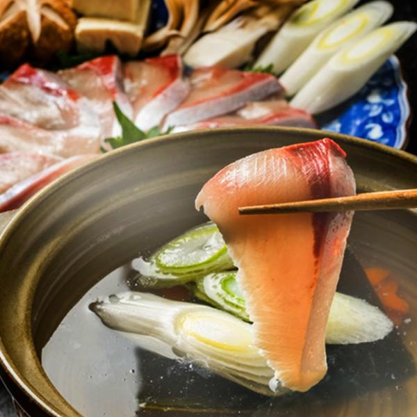 [豊洲市場海鮮鍋セット]ぶりしゃぶしゃぶセット 冷凍便 [ぶり しゃぶしゃぶ ぶりしゃぶ 鍋 鍋セット 海鮮鍋 ]