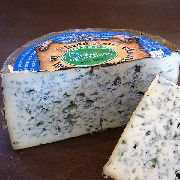[青カビタイプ]バルデオン約500g フランス産 冷蔵便 [チーズ ブルーチーズ]