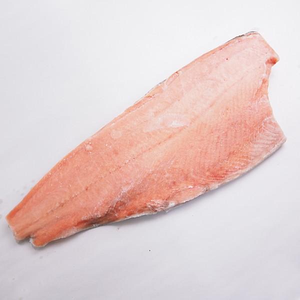 秋鮭フィレ約1kg 冷凍便 [秋味]
