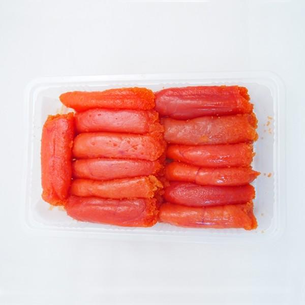 たらこ 切れ子(上) 500g 冷凍便(冷蔵便可) 築地直送 [明太子・たらこ 魚卵]