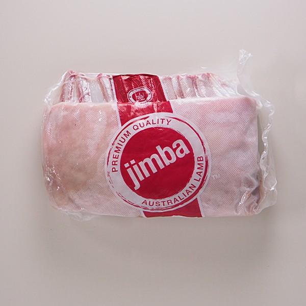 仔羊骨付きロース(ラムラックフレンチ) 約800g オーストラリア産 冷蔵便 [ラム フレンチラック 仔羊 骨付きリブロース]