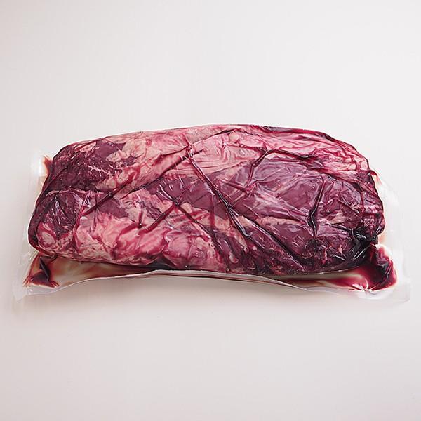 ビーフ ハンギングテンダー(サガリ) 約1kg カナダ産冷蔵便 [サガリ ハラミ 赤身]