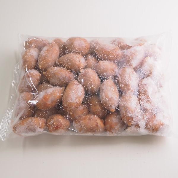 浅草ハム ミニフランク(あらびき) 1kg 冷凍便 [フランクフルト ソーセージ 粗挽き]