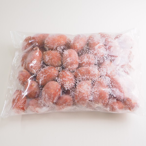 浅草ハム ミニフランク(チョリソー) 1kg 冷凍便 [フランクフルト ソーセージ 粗挽き]