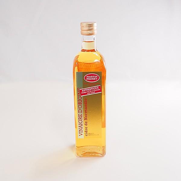 シードルビネガー(リンゴ酢) 750ml フランス産 常温便 [酢 シードル 林檎]
