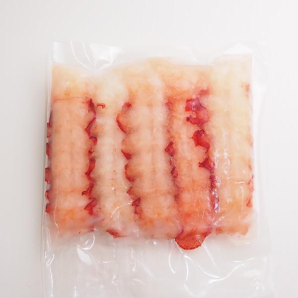 生冷オマールテール(4oz)むき身 5尾パック冷凍便 [オマール海老 ロブスター]