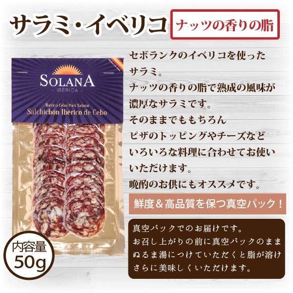 復興 ポイント消化 送料無料 『スペイン産イベリコサラミ 50g 25個セット』 業務用 おつまみ