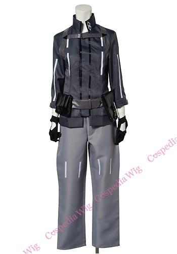 【即納】Fate/Grand Order 男性主人公 風 極地用制服 コスプレ 衣装