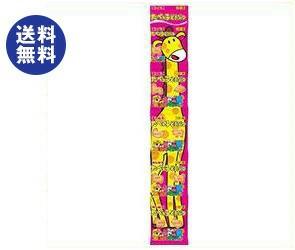 【送料無料2ケースセット】 ギンビス たべっ子どうぶつ バター味5連 85g(17g×5)×12個入×(2ケース)