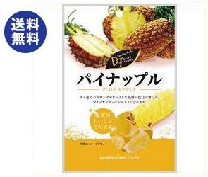 【送料無料2ケースセット】共立食品 パイナップル 52g×10袋入×(2ケース)