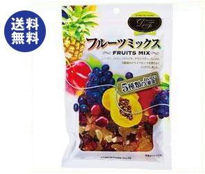 【送料無料】 共立食品 フルーツミックス 徳用 170g×10袋入