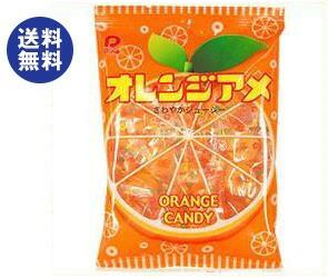 【送料無料】 パイン オレンジアメ 120g×10袋入